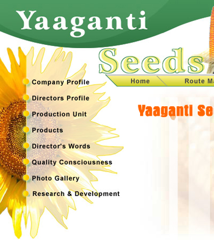 Yaaganti Seeds Private Limited